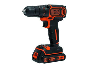 TRAPANI BLACK+DECKER LITIO18V-1,5AH0PZ