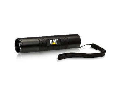CATERPILLAR - CT12352P - Torcia tattica compatta, LED CREE® 3W