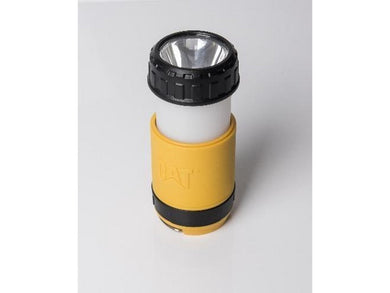CATERPILLAR - CT6510 - Utility light, lanterna da 200 lumen, top light da 115 lumen