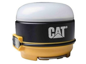CATERPILLAR - CT6525 - Micro utility light ricaricabile, 200 lumen in uscita, distanza fascio 15 m