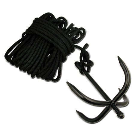 Ninja Grappling Hook
