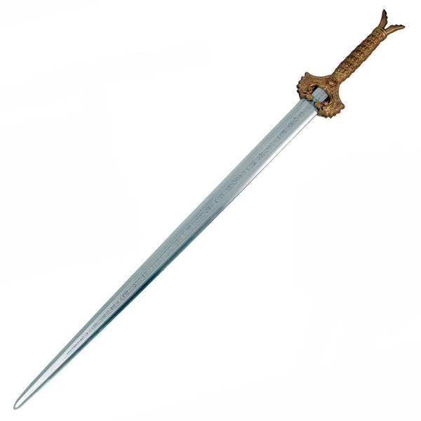 "40.5"" God Killer Costume Replica Foam Sword"