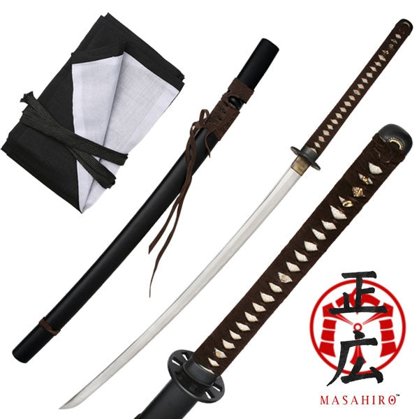 "Functional  Samurai Sword "" Sword of Morpheus "" Matrix Movie"