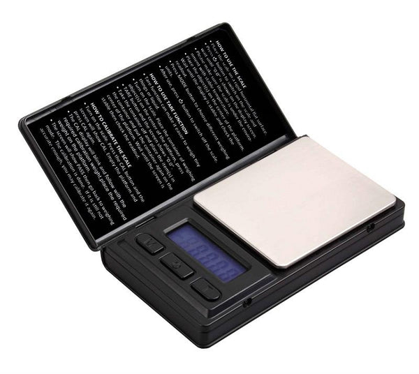 NB-650 Mini Digital Pocket Scale 650g x 0.1g Jewelry Scale