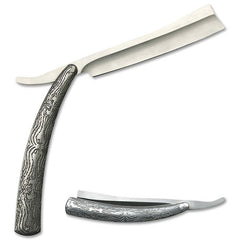 "10.5"" Sweeney Todd Barber Straight Razor Blade Knife"