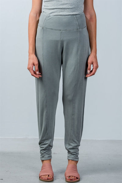 Comfortable Open Side Pants