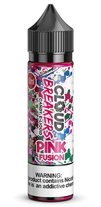 Pink Fusion - Cloud Breakers Candy (60ml)