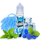 Bazooka - Blue Raspberry Ice sour straws 30ml