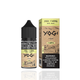 White Grape YOGI FARMS - YOGI SALTS E-LIQUID - 30ML