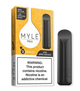 Iced Apple Mango - MYLE Mini Disposable Pods - Dubai Vape King