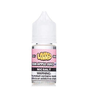 Cran Apple ICE - LOADED SALT 30ML