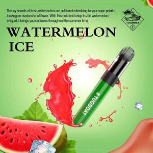 Watermelon Ice - Tugboat V4 Casl