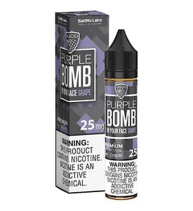 Purple Bomb - VGOD Salt - 30ml - Dubai Vape King