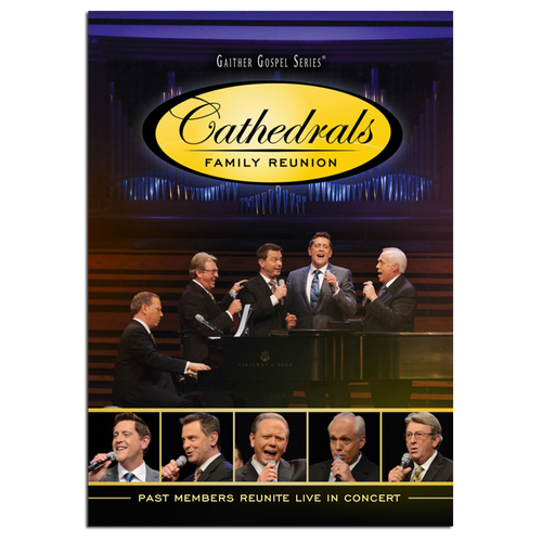 Cathedral Family Reunion DVD