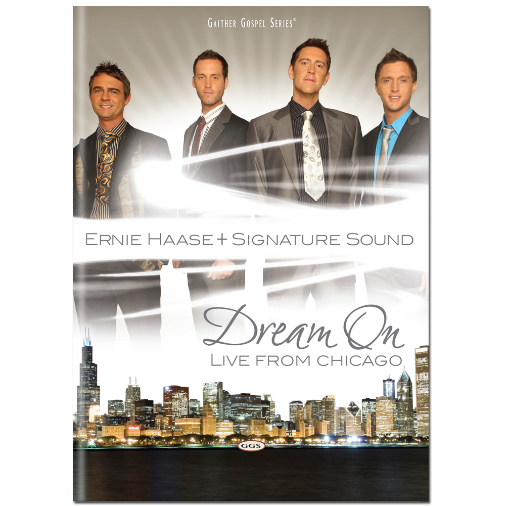 Dream On DVD