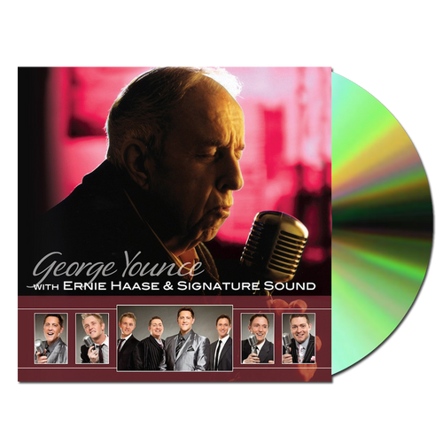 George Younce With EHSS CD