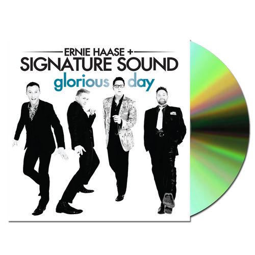Glorious Day CD