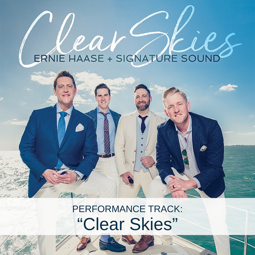 Clear Skies - Performance Track