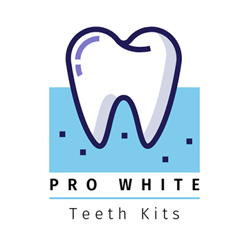 Pro White Teeth Kits