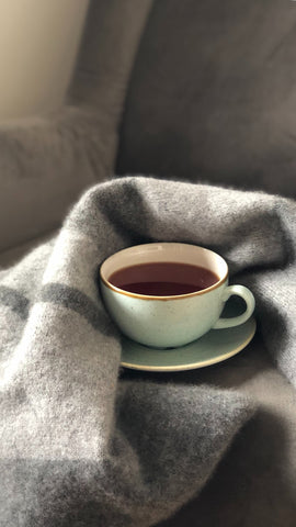 An image of a cup of tea