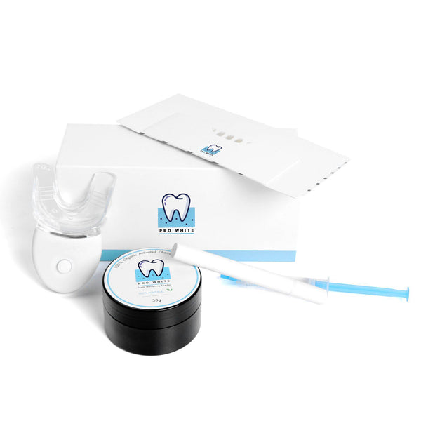 Premier Teeth Whitening Bundle