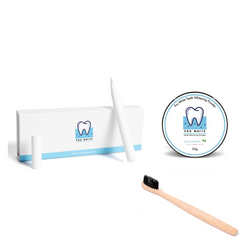 Pen, Powder & Toothbrush Bundle