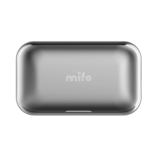 Mifo O5 Replacement Aluminium Charging Case - 2,600mAh or 100 Hours of Play Time