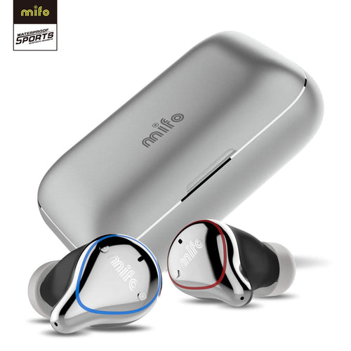 Mifo O5 True Wireless Earbuds UK