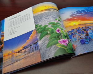 Palm Beach Color - Book