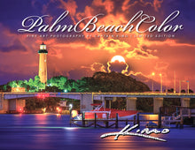 Load image into Gallery viewer, Palm Beach Color - Book