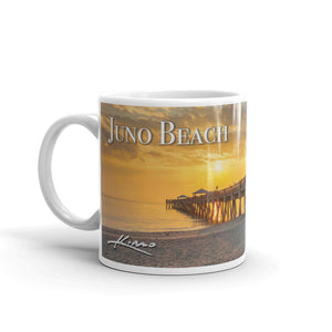 Juno Beach Sunrise - Cup