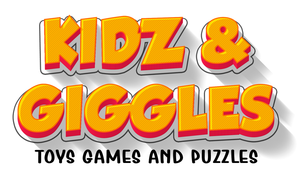 kidz and giggles