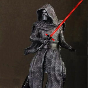 Star Wars The Force Awakens KYLO REN Collectible