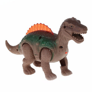 Electric Walking Dinosaur Toy Animal with sound