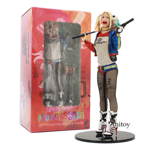 Suicide Squad Harley Quinn Collectible