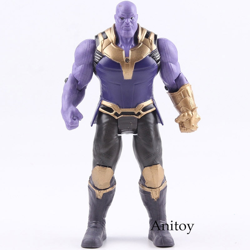 Avengers Infinity War Thanos Collectible