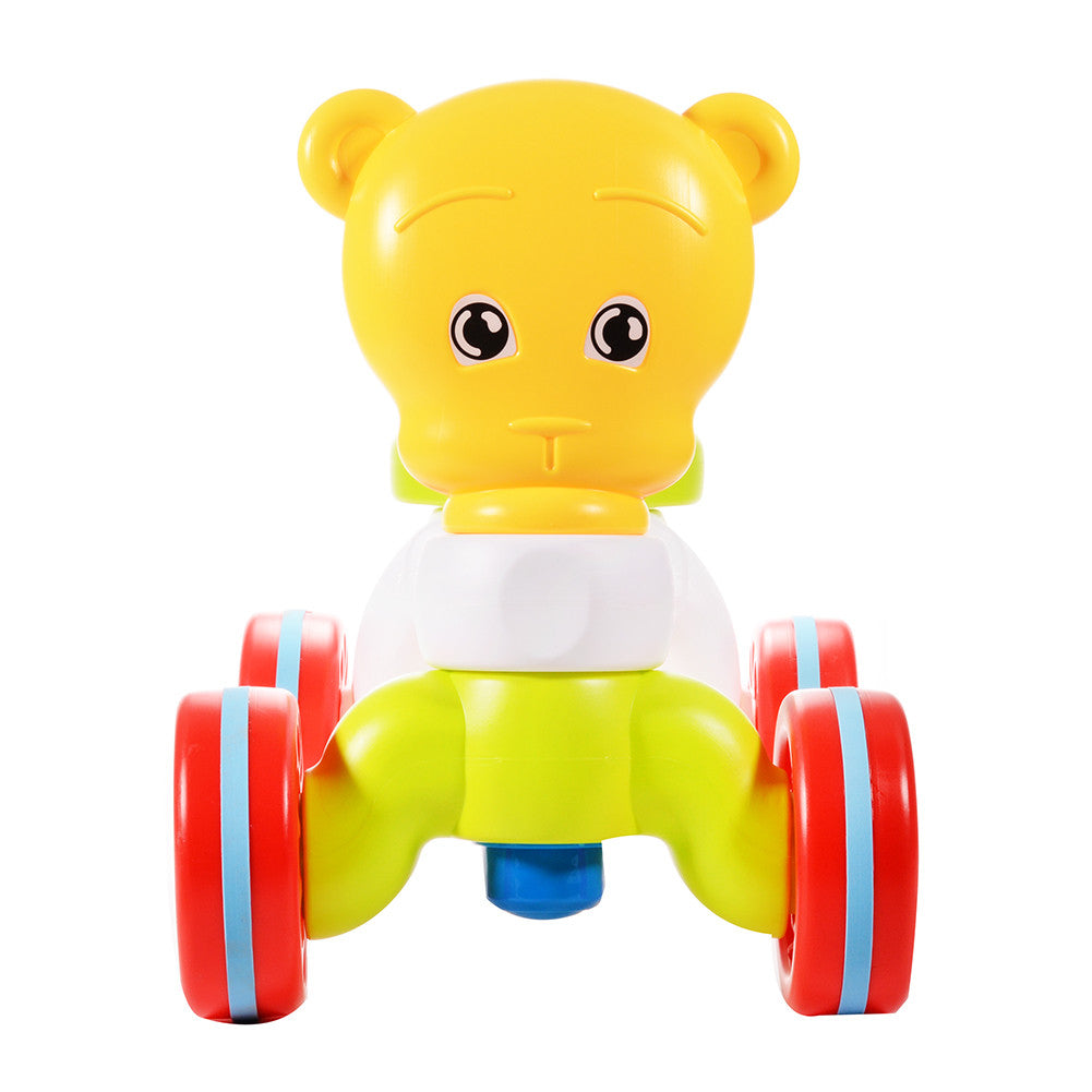Ride-on Baby Walker Children Ride-on Toy for Early Development - Bear
