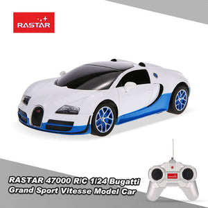 Bugatti Grand Sport Model Car