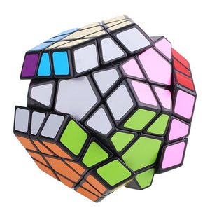 Megaminx Magic Cube
