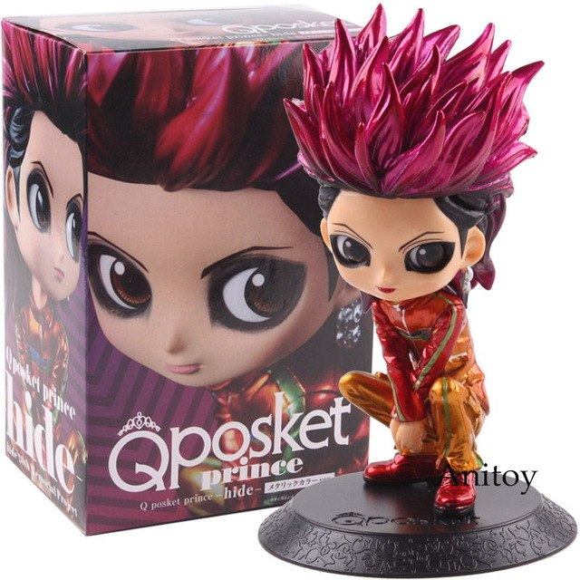 Q Posket Prince Collectible