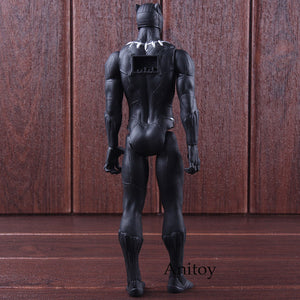Avengers Infinity War Titan Hero Series Marvel Black Panther