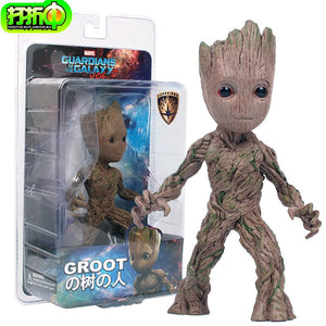 "Marvel Guardians of The Galaxy ""Groot"""