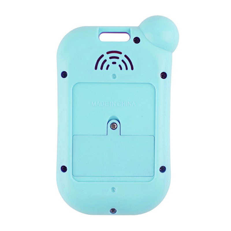 Children's educational toy baby multi-function educational toy mobile phone