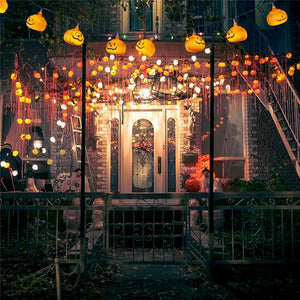 Halloween led string light