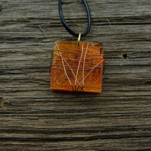Tiger's Eye Square - All The Small Things