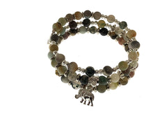 Load image into Gallery viewer, Boho Yet Classic 3 Strand Bracelet - All The Small Things