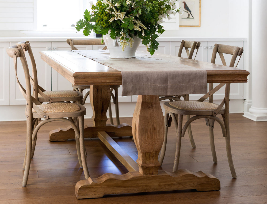 THREE WAYS TO BRING THE FRENCH COUNTRYSIDE TO YOUR HOME
