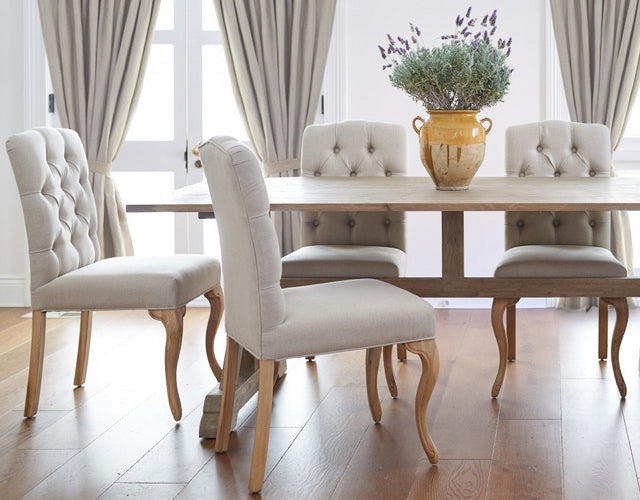 4 Tips on How to Choose a Dining Chair