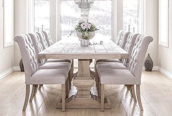 French Provincial Amp Hamptons Style Dining Tables Australia