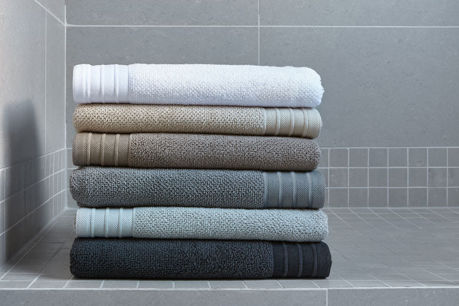Guide to Choosing the Perfect Towels